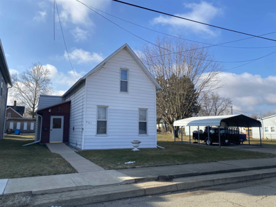 531 Washington, Logansport, IN 46947 - #: 202106168