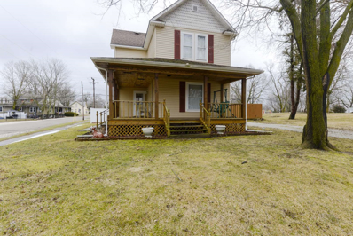 301 S High, West Lebanon, IN 47991 - #: 202106194