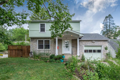 528 S Highland, Bloomington, IN 47401 - #: 202106214