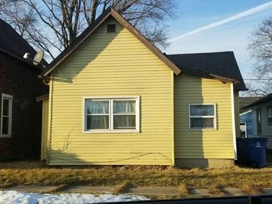 1310 W Jeffras, Marion, IN 46952 - #: 202106227