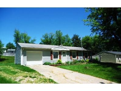 346 S Cedar, Ellettsville, IN 47429 - #: 202106252