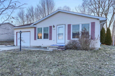 1708 S West Point, Warsaw, IN 46580 - #: 202106279