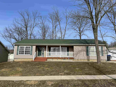 4148 W Chisholm Trail, Bloomington, IN 47403 - #: 202106382