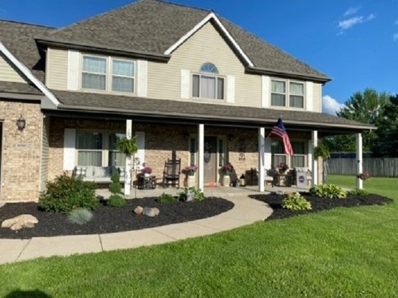 30 Midway, Hartford City, IN 47348 - #: 202106494