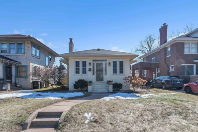 114 Wakewa, South Bend, IN 46617 - #: 202106631