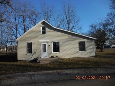 504 Walnut, Monticello, IN 47960 - #: 202106691