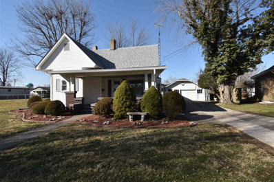 170 NW H, Linton, IN 47441 - #: 202106705