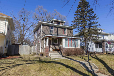 311 Parkovash, South Bend, IN 46617 - #: 202106706