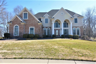 244 Remington, Boonville, IN 47601 - #: 202106731