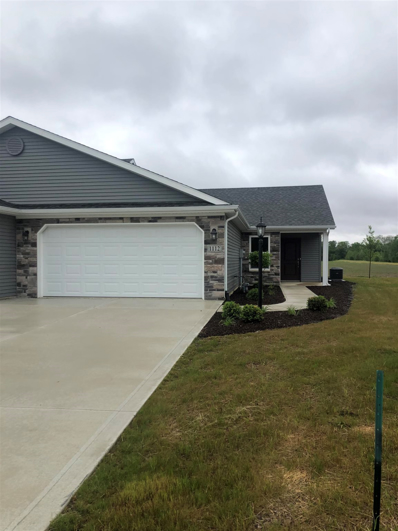 1112 Marshall, North Manchester, IN 46962 - #: 202106779