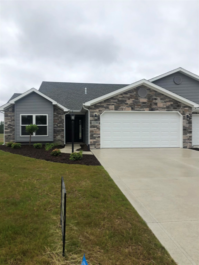 1110 Marshall, North Manchester, IN 46962 - #: 202106781