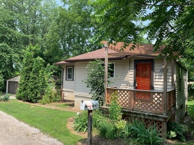 8279 E Lakeview, New Carlisle, IN 46552 - #: 202106818