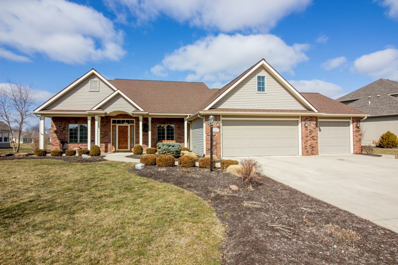 1127 Crooked Creek, Fort Wayne, IN 46845 - #: 202106954