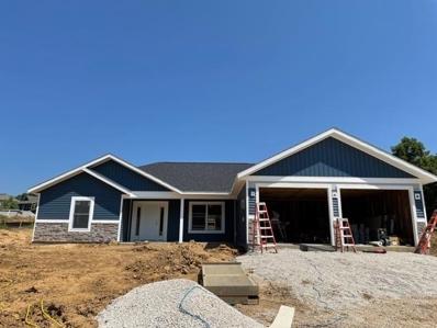 1053 N Ruby Creek, Ellettsville, IN 47429 - #: 202107332