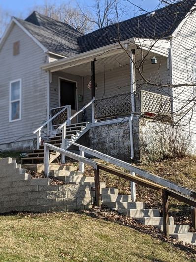 644 S Walnut, French Lick, IN 47432 - #: 202107356