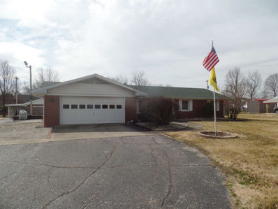 1975 E State Hwy 54, Linton, IN 47441 - #: 202107452