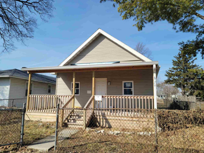 1608 W 1ST, Marion, IN 46952 - #: 202107454