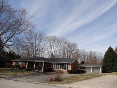 558 Crown Hill, Wabash, IN 46992 - #: 202107978