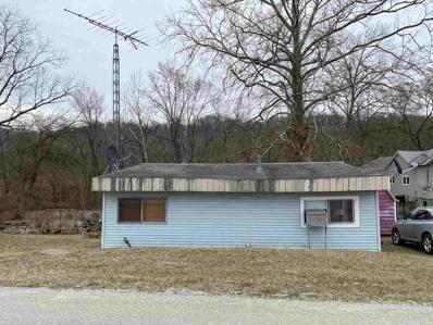 11710 W Horseshoe Bend, Brookston, IN 47923 - #: 202108104
