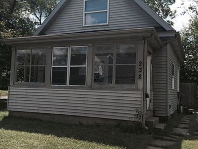 232 E Milton, South Bend, IN 46613 - #: 202108122
