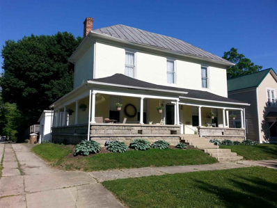 439 S Meridian, Winchester, IN 47394 - #: 202108411
