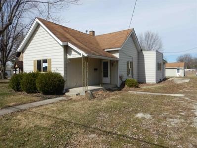1662 Grant St, Huntington, IN 46750 - #: 202108437