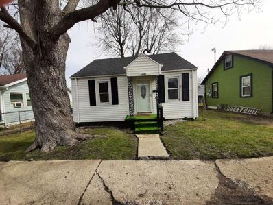 1420 S 22nd, New Castle, IN 47362 - #: 202108778