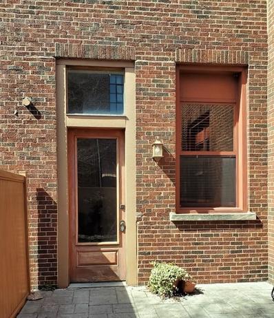 519 Owen Street, Unit 11, Lafayette, IN 47905 - #: 202108786