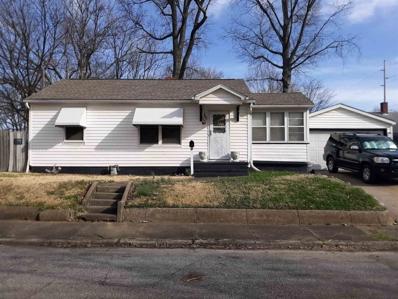 510 Taylor, Evansville, IN 47713 - #: 202108899