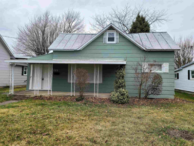 223 N Jackson, Winchester, IN 47394 - #: 202108978