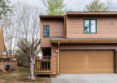 9507 S Lake Ridge, Bloomington, IN 47401 - #: 202109145