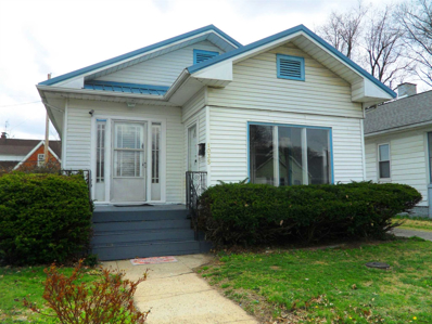 1035 Bellemeade, Evansville, IN 47714 - #: 202109150