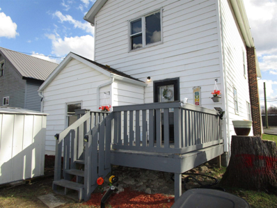 610 W Lincoln, Waterloo, IN 46793 - #: 202109446