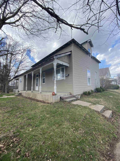 215 N 20TH, New Castle, IN 47362 - #: 202109448