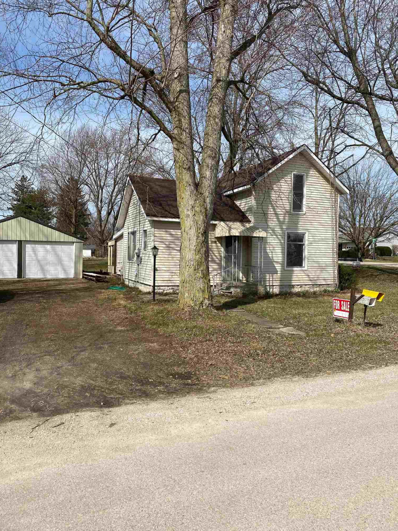 118 N Wray, Warsaw, IN 46580 - #: 202109509