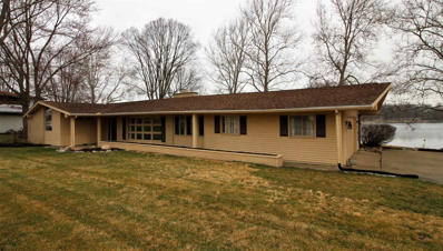213 Sunset Shores, Kendallville, IN 46755 - #: 202109562