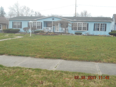 1307 W Euclid, Marion, IN 46952 - #: 202109831
