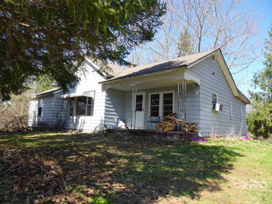 4260 E 200 South, Knox, IN 46534 - #: 202110011