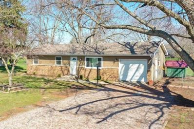 402 S Park, Monticello, IN 47960 - #: 202110103