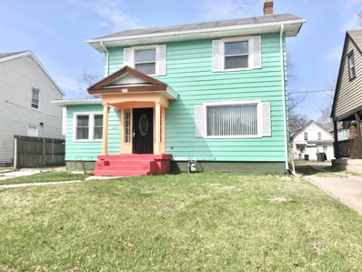 414 W Rudisill, Fort Wayne, IN 46807 - #: 202110484