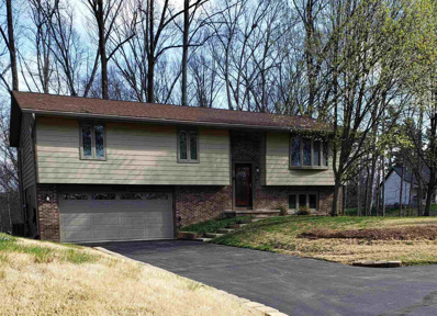 6121 E State Road 46, Bloomington, IN 47401 - #: 202110566