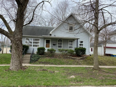 506 N Sycamore, North Manchester, IN 46962 - #: 202110655
