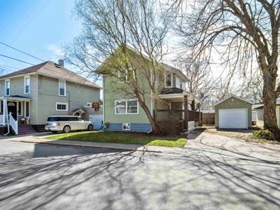 325 Randolph, Huntington, IN 46750 - #: 202110746