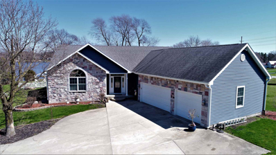 5468 E Fairbanks, Monticello, IN 47960 - #: 202110789