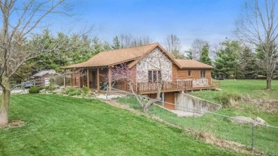 65360 County Road 3, Wakarusa, IN 46573 - #: 202110872