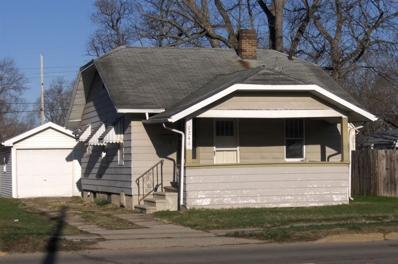 1241 Johnson, Elkhart, IN 46514 - #: 202111041