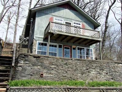 9885 W Breezy Pt Lane, Monticello, IN 47960 - #: 202111064