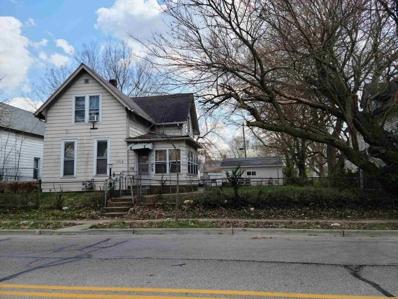 1713 Greenbush, Lafayette, IN 47904 - #: 202111226