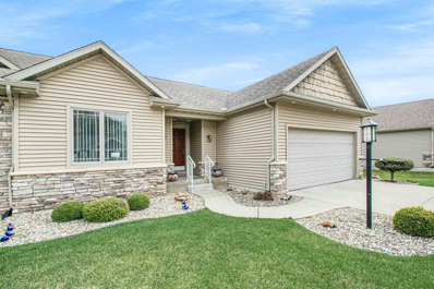 2508 Timberstone, Elkhart, IN 46514 - #: 202111472