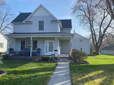 908 N 3rd, Decatur, IN 46733 - #: 202111474